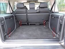 Floor Style Trunk Cargo Net for Land Rover Discovery 1999 - 2004 Brand New