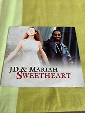Mariah Carey Sweetheart Austria 🇦🇹 Single
