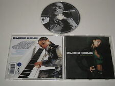 Alicia Keys/chansons dans aminor (j/80813 20002 2) CD album