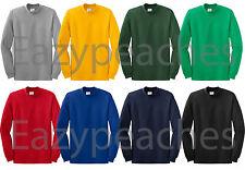 Peaches Pick 100% Cotton Mens Size S-4Xl P & C Mock Turtleneck Shirts by Hanes