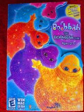 Boohbah - The Boohbah Zone  (MAC/PC, 2004)
