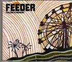 (CF861) Feeder, Feeling A Moment - 2005 DJ CD