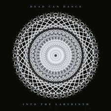DEAD CAN DANCE INTO THE LABYRINTH [LP] NEW VINYL