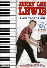 Jerry Lewis Documentary NR Rated DVDs & Blu-ray Discs