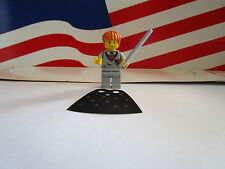 LEGO HARRY POTTER MINIFIGURE RON WEASLEY FROM SET 4706 FORBIDDEN CORRIDOR