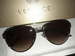 Sonnenbrille herren versace