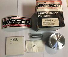 HONDA STANDARD SIZE PISTON KIT  (73mm)   86-04 XR250R     Wiseco# 4466PS