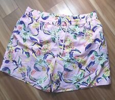 "Polo Ralph Lauren Mens 5 ¾"" Traveler Swim Trunks Size XL - $75 - NWOT"