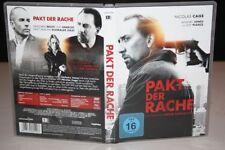 PAKT DER RACHE NICOLAS CAGE GUY PEARCE - DVD FSK 16