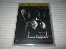 Million Dollar Baby - Brand New & Sealed - R4 - DVD