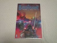 Image SkyBound Birthright Issue #15 Comic Book Cover A