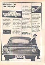 Opel-Rekord-V-1963-Reklame-Werbung-genuineAdvertising-nl-Versandhandel