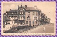 Malo Les Bains - place de la Nation