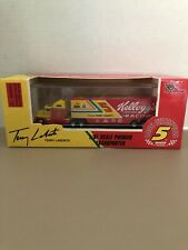 Terry Labonte #5 Hauler Transporter  1/87 NEW Racing Champions Premier