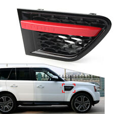 For Land Rover Range Rover Sport 10-13 Front Right Fender Air Vent Grille Grill