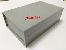 Plastic Instrument Shell Box Enclosure Electronics Project Case Diy 190x120x60mm