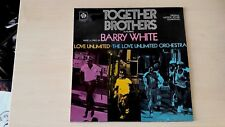 Barry White-together Brothers LP