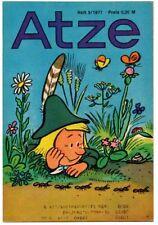 DDR ATZE Heft 5/1977 FDJ Verlag Junge Welt Fix und Fax *AZ62