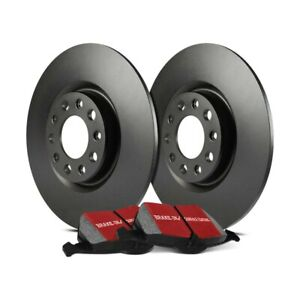 EBC Brakes GD416 3GD Series Dimpled and Slotted Sport Rotor