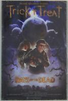 (Original Book) LEGENDARY TRICK'R TREAT DAYS OF THE DEAD (PB)