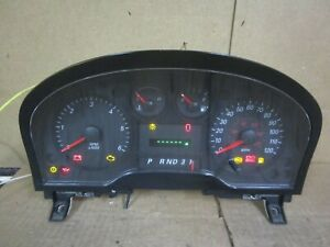 05 2005 Ford Freestar Speedometer Instrument Cluster Oem 182K Miles 5F2T10849AD