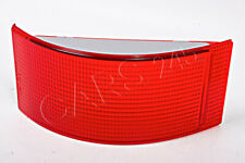 Brake Stop Light Lens Left=Right Setra Series 300 Evobus 1991-2001 OEM