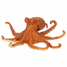 Octopus Sea Life Figure Safari Ltd NEW Toys Educational Figurines Animals Kids