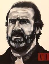 Contemporary (1980-Now) Artist Portrait Art Paintings