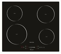 """Empava 24"""" Electric Induction Cooktop With 4 Booster Burners EMPV-IDC24"""
