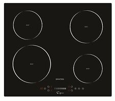"Empava 24"" Electric Induction Cooktop With 4 Booster Burners EMPV-IDC24"