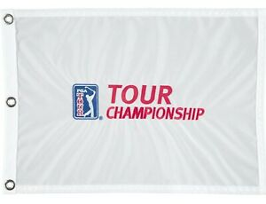 THE TOUR CHAMPIONSHIP Embroidered GOLF FLAG
