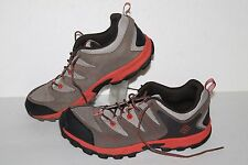 Columbia Peakfreak XC Trail Running Shoes, #3219-255, Brown/Grey/Sienna, Mens 6