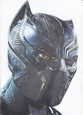 Black Panther ART PENCIL DRAWING A4