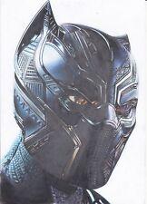 Black Panther ART PENCIL DRAWING A4