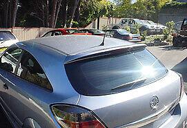 AH 5 DR Hatch Rear Bob Tail suits Holden Astra Fibreglass