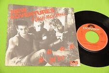"NEW ADVENTURES 7"" MIDNIGHT MAGIC MANIAC ORIG 1981 NM TOOPPP PUNK !!!!!!!!!!!!!!!"