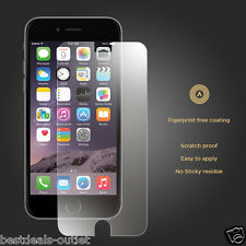 Apple iPhone 6 - Tempered Glass - Screen Protector - Scratch Guard Transparent