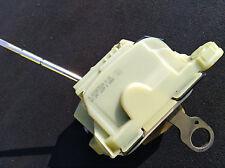 Mercedes Clase E W211 w219 Automático Caja de engranajes Selector Unidad A2112673124 Q02