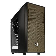BitFenix Neos Nero / Oro mATX / Mini ITX Gaming PC Case USB 3.0 bfc-neo-100-kkxsb