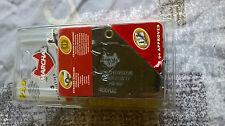 ALFA ROMEO 145 146 155 Fiat Barchetta Punto + autres. Plaquettes de frein Avant
