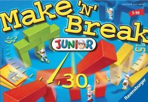 Make N Break Junior