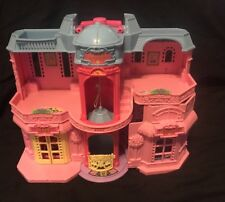 Sweet Streets Fisher Price Hotel