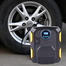 12V Auto Reifen Luftpumpe Druckluft Air Kompressor KFZ Adapter 150PSI Inflator