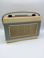 Radio Stern 4, DDR, 1961, Stern-Radio Rochlitz