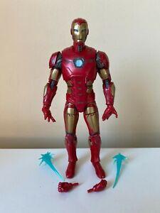 Marvel Legends Hasbro Abomination BAF Gamerverse Iron Man Action Figure (K)