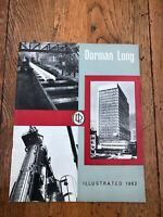 1962 illustrated guide to - dorman long