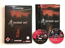 Resident Evil 4 in OVP - Nintendo GameCube 12
