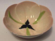 """Mustardseed & Moonshine Originals Vintage Flower Bowl 3.8"""".-C162"""