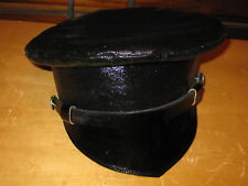 Civil War Reproduction Civilian painted Wheel Hat