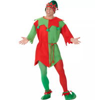 Elf Shoes Adult Medieval Jester Costume Fancy Dress
